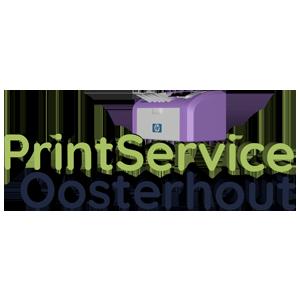 Printservice Oosterhout